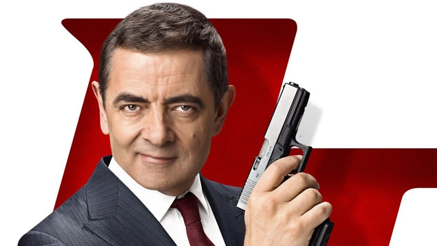 detail Johnny English znovu zasahuje - Blu-ray