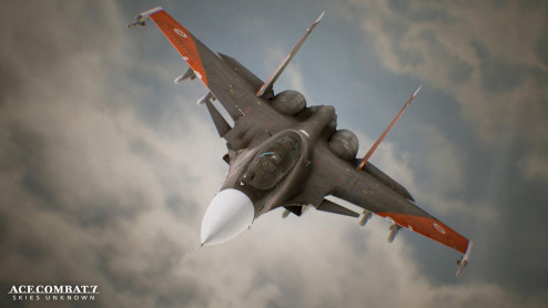 Ace Combat 7: Skies Unknown pro PC hra