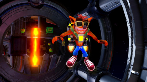 Crash Bandicoot N.Sane Trilogy pro PC hra