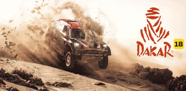 náhled Dakar 18 - Day One Edition - PC
