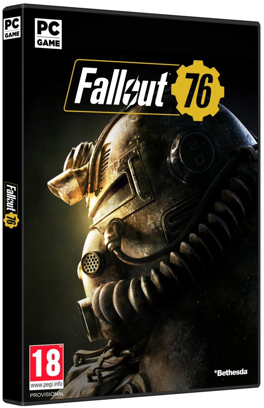 náhled Fallout 76 - PC