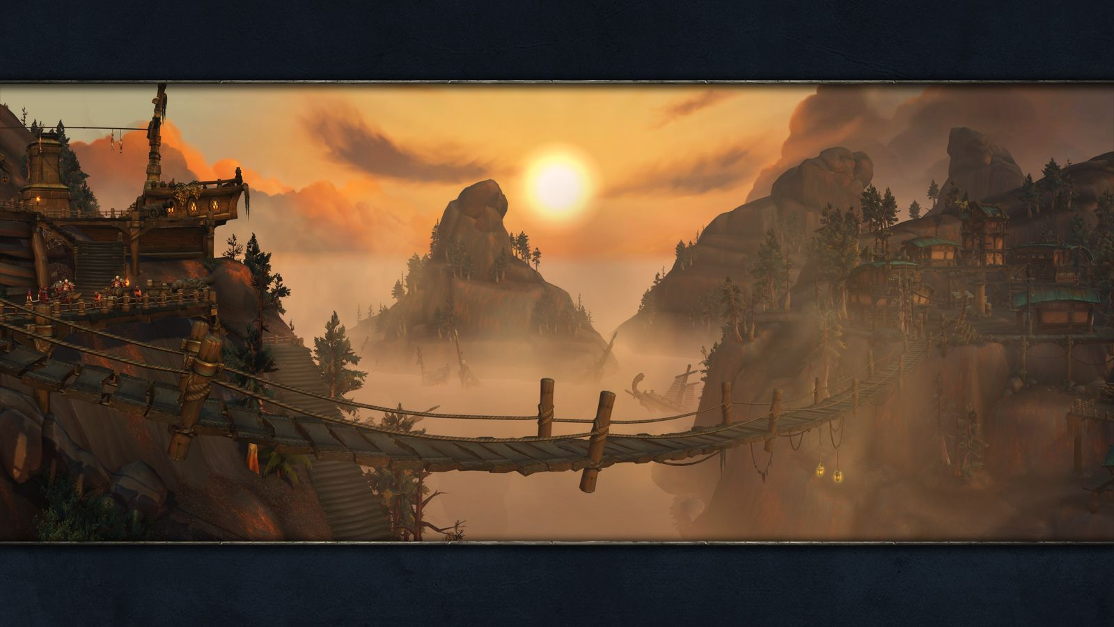 náhled World of Warcraft: Battle for Azeroth - PC