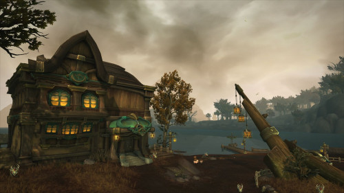 World of Warcraft: Battle for Azeroth pro PC hra