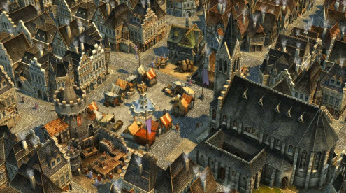 ANNO History Collection pro PC hra