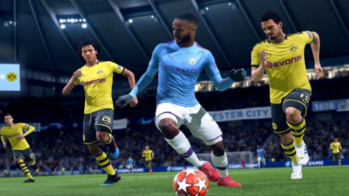 - FIFA 21