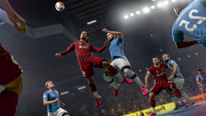 FIFA 21 pro PC hra