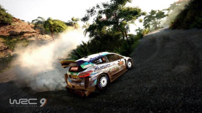 - WRC 9