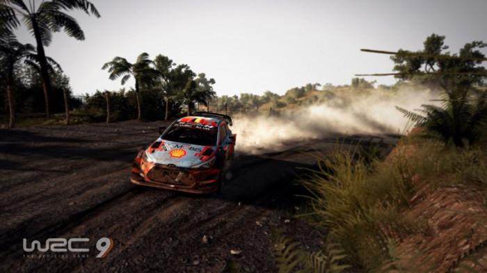 WRC 9 pro PC hra