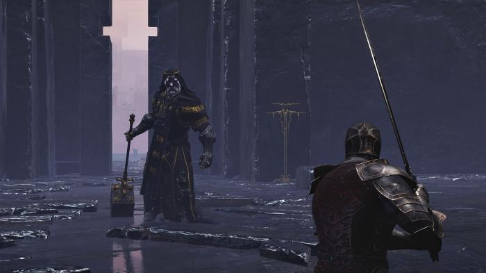 Mortal Shell pro PC hra