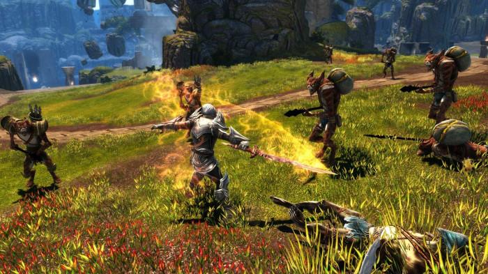 Kingdoms of Amalur Re-Reckoning pro PC hra