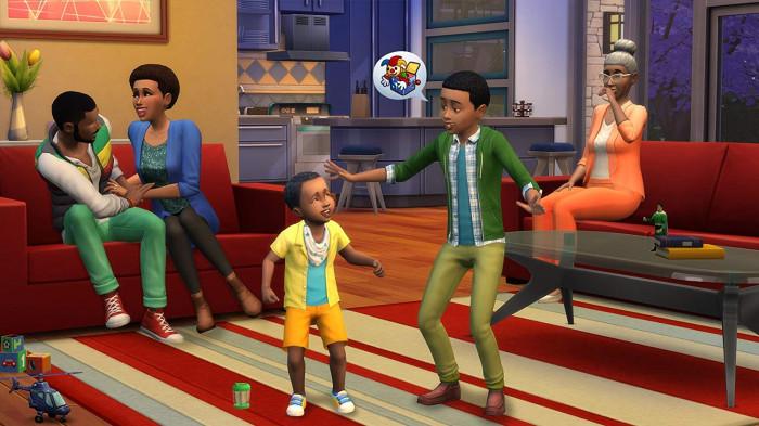 The Sims 4 + Star Wars: Výprava na Batuu pro Počítač