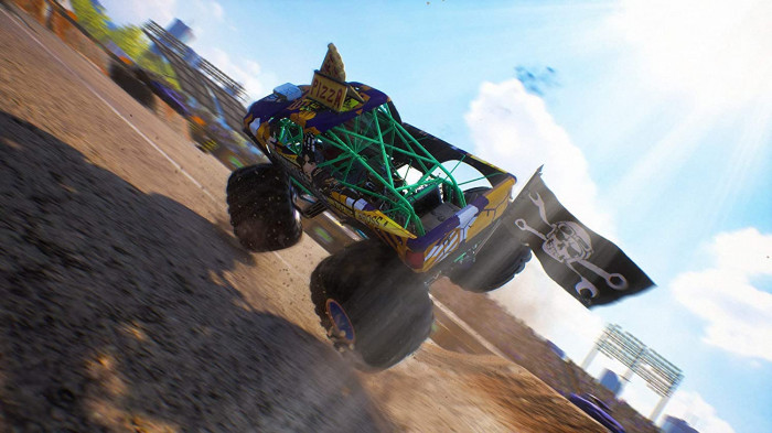 Monster Truck Championship pro PC hra