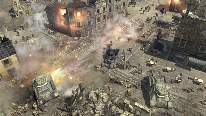 Company of Heroes 2: All Out War Edition pro Počítač