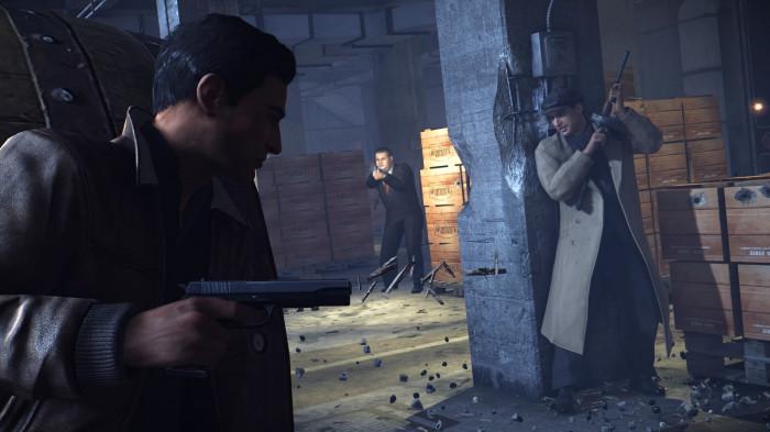 Mafia Trilogy pro PC hra