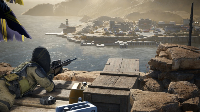 Sniper: Ghost Warrior Contracts 2 pro PC hra