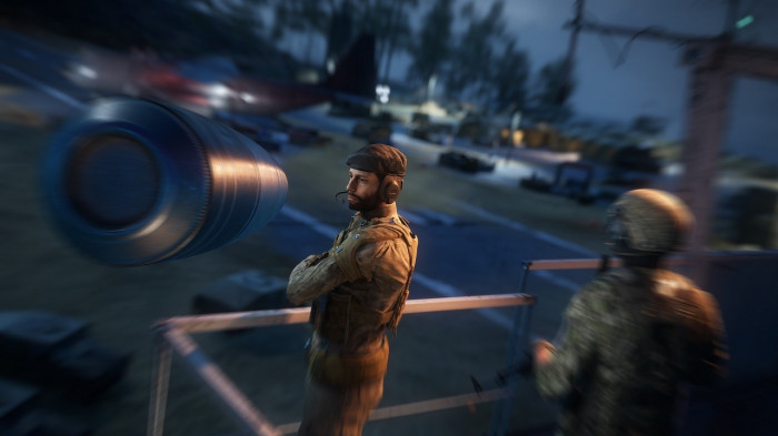 - Sniper: Ghost Warrior Contracts 2