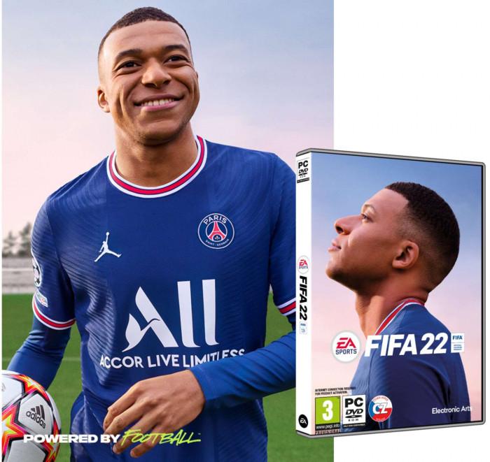 FIFA 22 pro Počítač