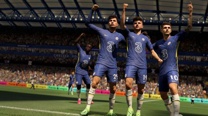 - FIFA 22