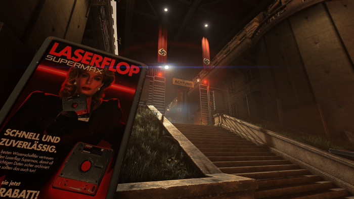 detail Wolfenstein Youngblood Deluxe Edition - Switch