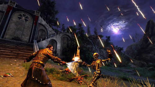 Risen 3: Titan Lords pro PlayStation 3