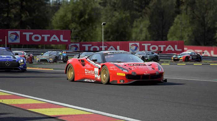 SONY PlayStation 4 - Assetto Corsa Competizione