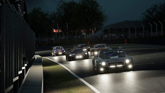 Assetto Corsa Competizione pro PS4