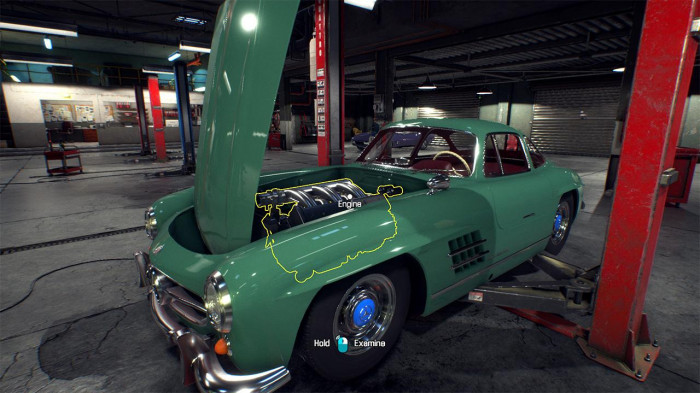 Car Mechanic Simulator - PS4 | ZónaZábavy cz
