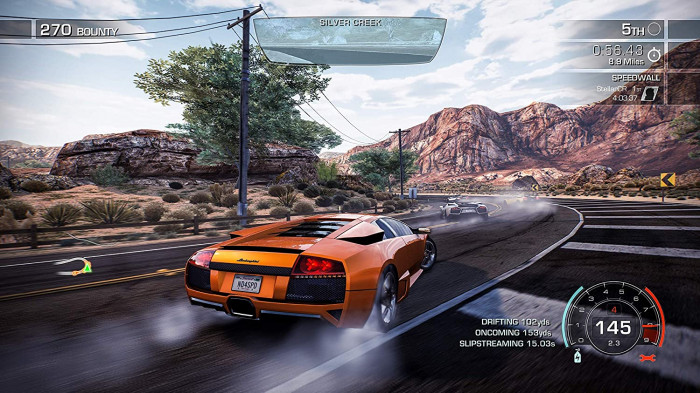 SONY PlayStation 4 - Need For Speed: Hot Pursuit Remastered