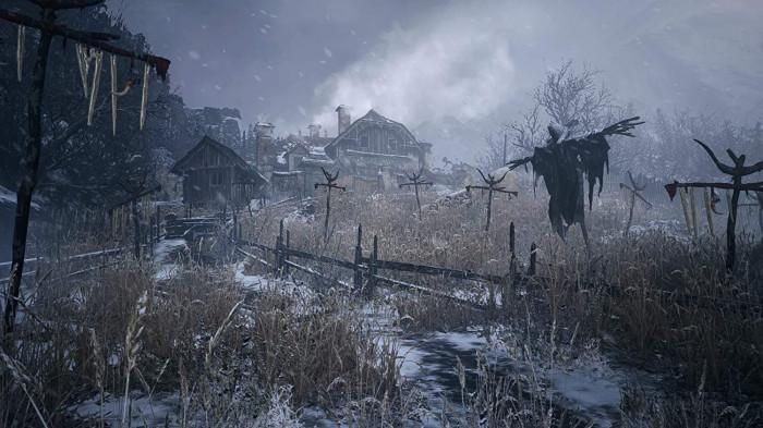 SONY PlayStation 4 - Resident Evil Village