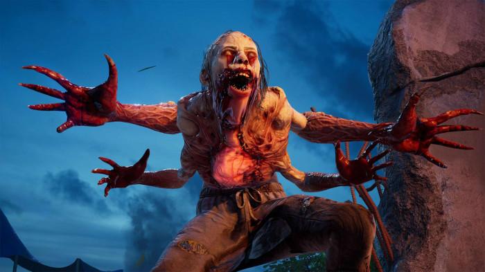 SONY PlayStation 4 - Back 4 Blood