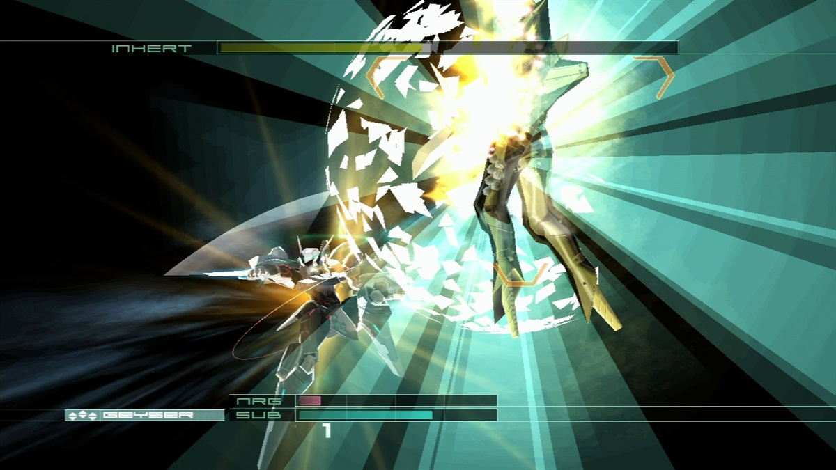 náhled ZONE OF THE ENDERS: HD COLLECTION - X360