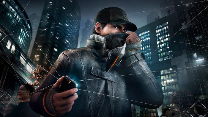 detail WATCH DOGS - X360