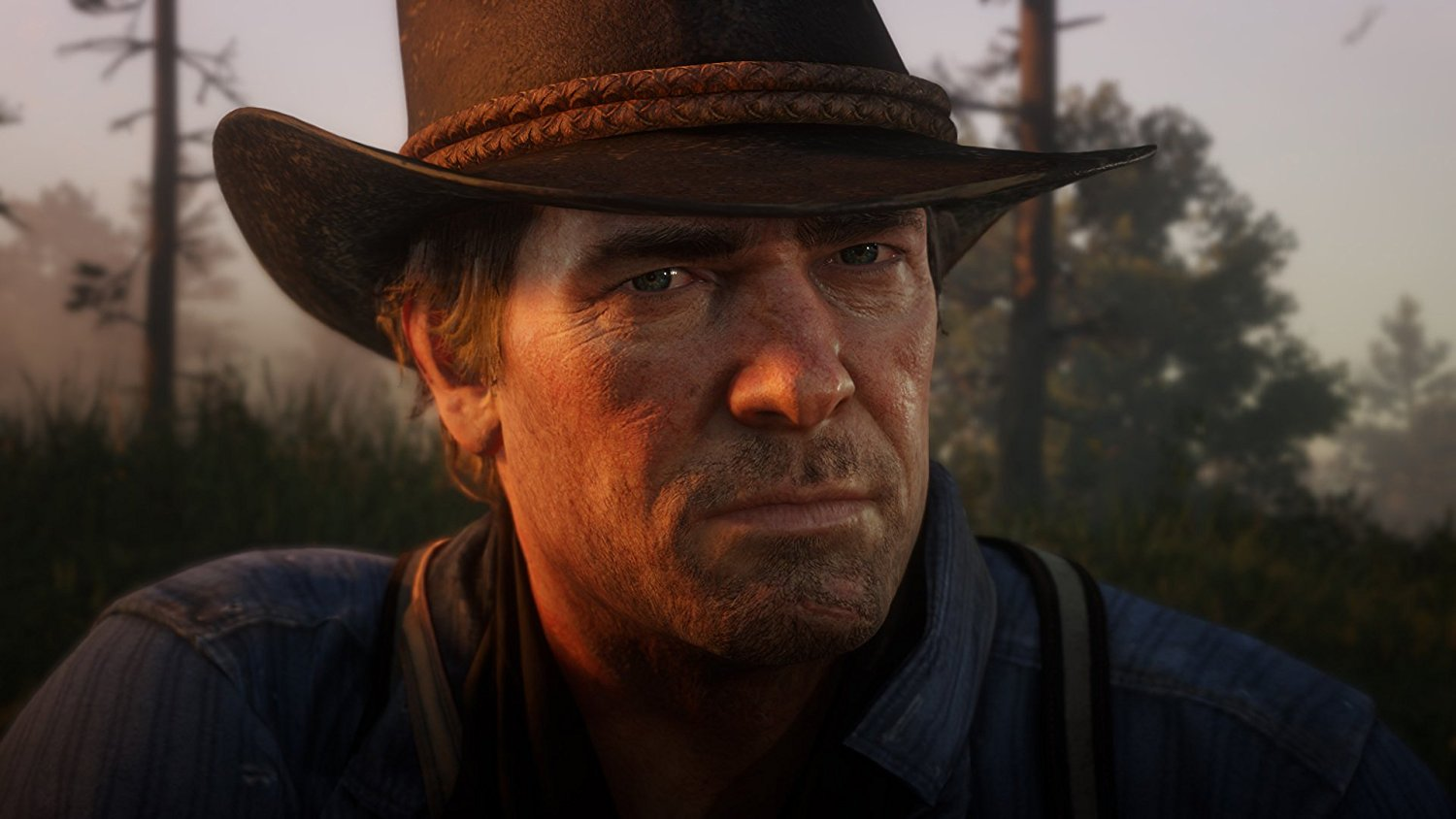 Microsoft Xbox ONE - Red Dead Redemption 2