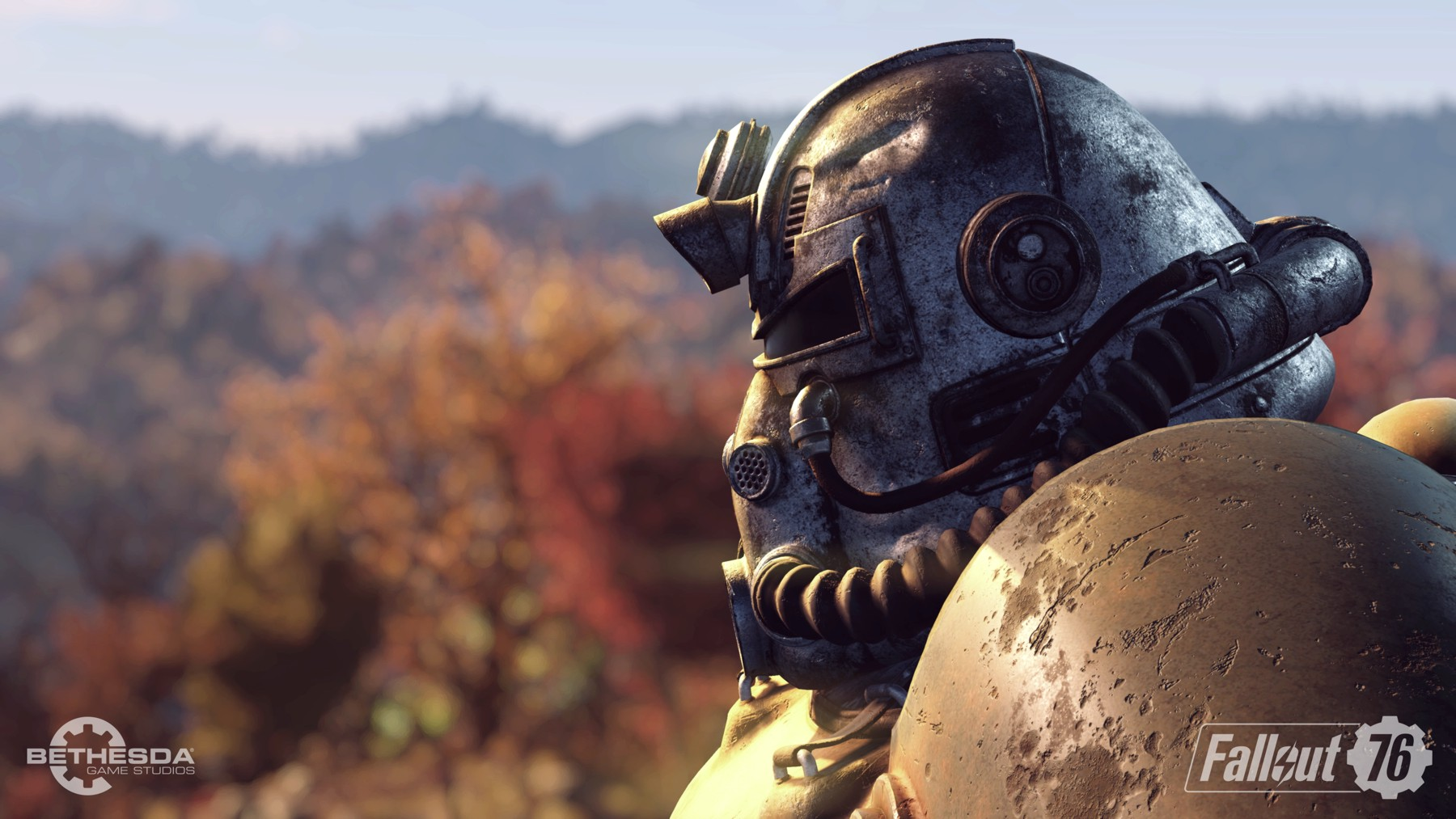 detail Fallout 76 Power Armor Edition - Xone