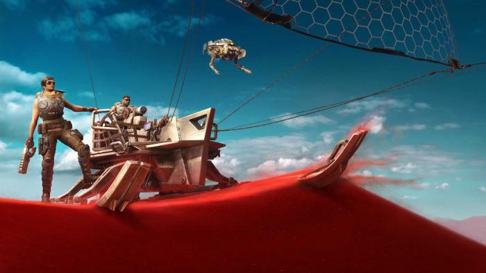 Microsoft Xbox ONE - Gears 5