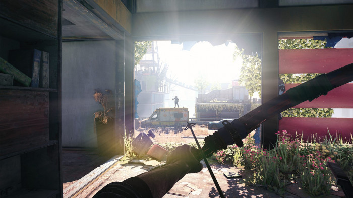 detail Dying Light 2 - Xbox One