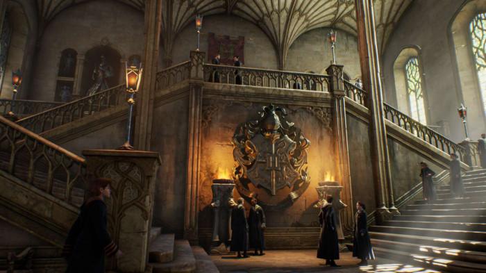 Microsoft Xbox ONE - Hogwarts Legacy