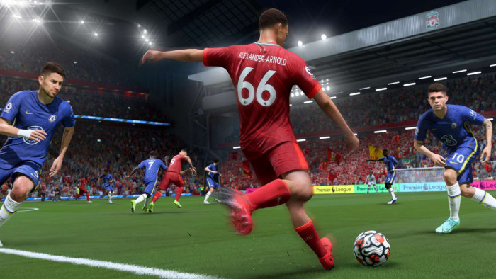 FIFA 22 pro Xbox X