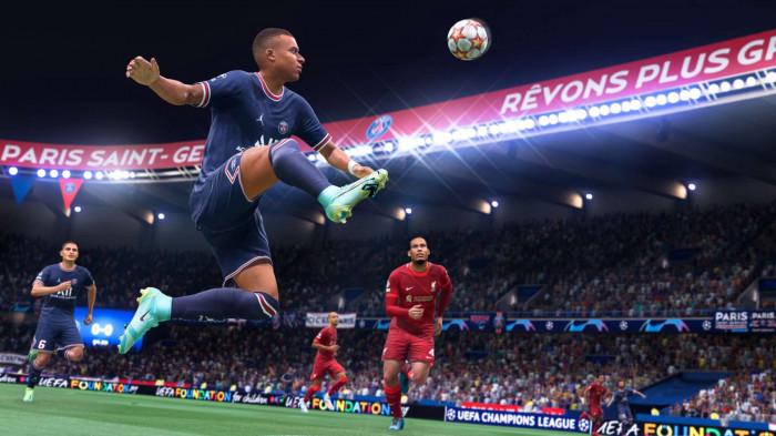 Xbox Series X - FIFA 22