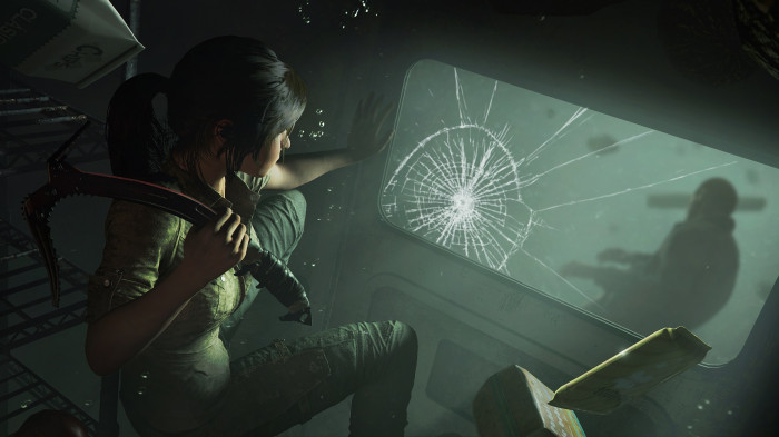 detail Shadow of Tomb Raider - PC (licence - digitální produkt ESD)